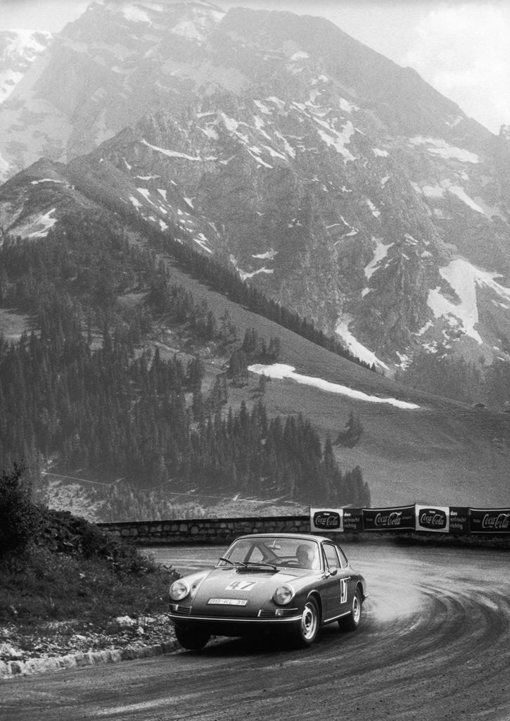 Rossfeld Bergrennen
